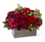 The FTD Rustic Bouquet from Flowers by Ramon of Lawton, OK