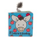 IF I WERE A DONKEY BOOK from Flowers by Ramon of Lawton, OK