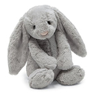 BASHFUL GREY BUNNY from Flowers by Ramon of Lawton, OK