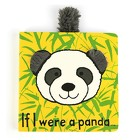 IF I WERE A PANDA BOARD BOOK from Flowers by Ramon of Lawton, OK