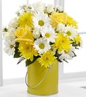 The FTD Color Your Day With Sunshine Bouquet from Flowers by Ramon of Lawton, OK