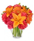 Feeling Hot! Hot! Hot! from Flowers by Ramon of Lawton, OK