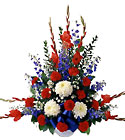 FTD Greater Glory Arrangement from Flowers by Ramon of Lawton, OK