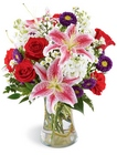 Sweeter Than Sugar Bouquet from Flowers by Ramon of Lawton, OK