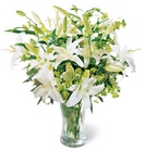 Lilies & More Bouquet from Flowers by Ramon of Lawton, OK