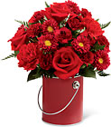 The FTD Color Your Day With Love Bouquet from Flowers by Ramon of Lawton, OK