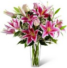 Simple Perfection Bouquet by Better Homes and Gardens  from Flowers by Ramon of Lawton, OK