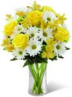 The FTD Sunny Sentiments Bouquet from Flowers by Ramon of Lawton, OK