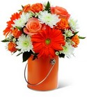 The FTD Color Your Day With Laughter Bouquet  from Flowers by Ramon of Lawton, OK