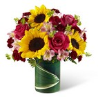 The FTD Fresh Outlooks Bouquet from Flowers by Ramon of Lawton, OK