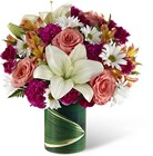 The FTD Meadow Bouquet from Flowers by Ramon of Lawton, OK