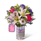 The FTD So Very Loved Bouquet by Hallmark  from Flowers by Ramon of Lawton, OK