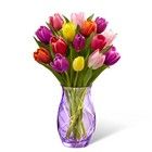 The FTD Spring Tulip Bouquet by Better Homes and Gardens from Flowers by Ramon of Lawton, OK