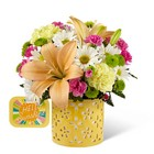 The FTD Brighter Than Bright Bouquet by Hallmark from Flowers by Ramon of Lawton, OK