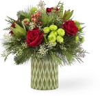 The FTD Stunning Style Bouquet from Flowers by Ramon of Lawton, OK