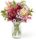The FTD Adoring You Bouquet from Flowers by Ramon of Lawton, OK