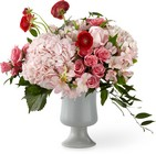 The FTD Swooning Bouquet