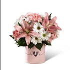 The FTD Tiny Miracle New Baby Girl Bouquet from Flowers by Ramon of Lawton, OK