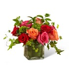 The FTD Lush Life Rose Bouquet from Flowers by Ramon of Lawton, OK