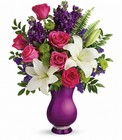 Teleflora's Sparkle And Shine Bouquet from Flowers by Ramon of Lawton, OK