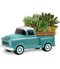 Perfect Chevy Pickup by Teleflora from Flowers by Ramon of Lawton, OK