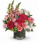Teleflora's Garden Girl Bouquet from Flowers by Ramon of Lawton, OK