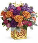 Teleflora's Bold Beauty Bouquet from Flowers by Ramon of Lawton, OK