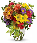 Make a Wish Bouquet from Flowers by Ramon of Lawton, OK