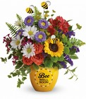 Teleflora's Garden Of Wellness Bouquet from Flowers by Ramon of Lawton, OK
