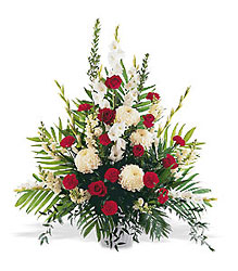 Cherished Moments Arrangement from Flowers by Ramon of Lawton, OK