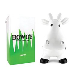 Howdy (White) from Flowers by Ramon of Lawton, OK
